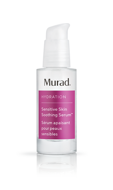 Hydration Sensitive Skin Soothing Serum