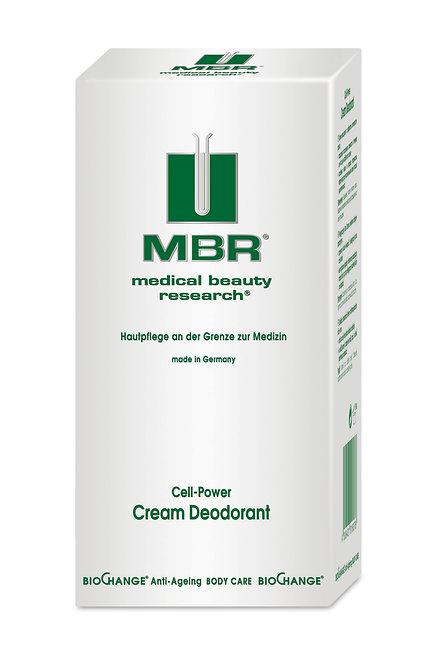Cream Deodorant