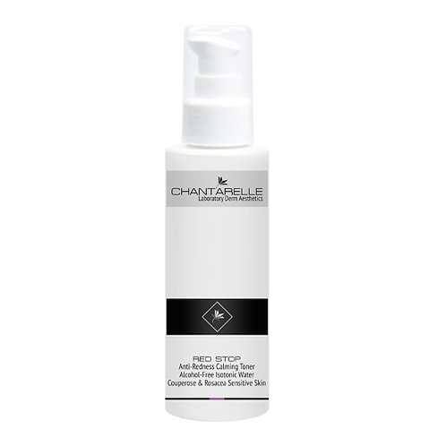 RED STOP anti-redness toner