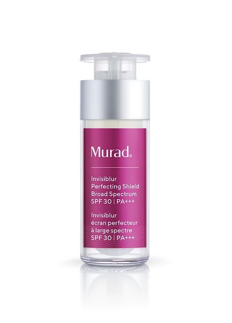 Invisiblur Perfecting Shield Broad Spectrum SPF30