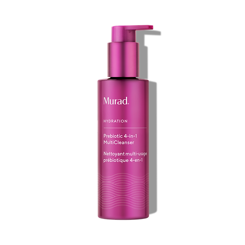 Hydration Prebiotic 4-in-1 MultiCleanser
