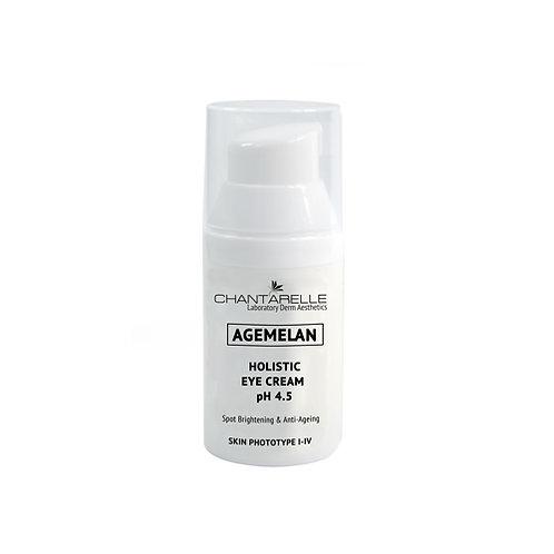 AGEMELAN HOLISTIC eye cream