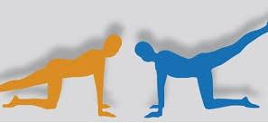Neu bei der SGW: Rückengymnastik
