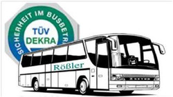 Busbetrieb Rößler