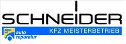 Kfz-Meisterbetrieb Frank Schneider
