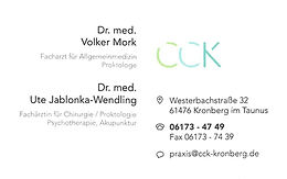 Dr. Volker Mork
