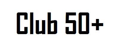 Club 50+