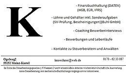 BBSK Buchhaltungs- u. Büroservice Knöchner