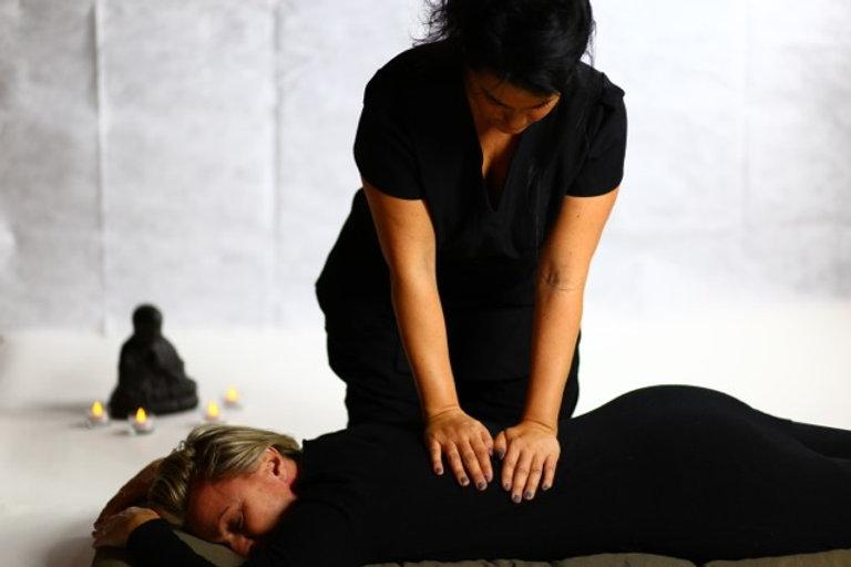 SHIATSU 94 - Sandrine HADDAD, rééquilibrez vos énergies!