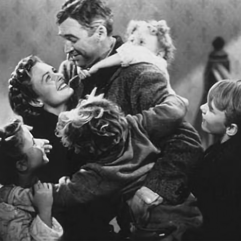 It's a Wonderful Life & More!
