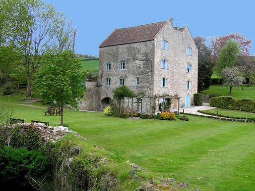 Recommended Supplier | Priston Mill