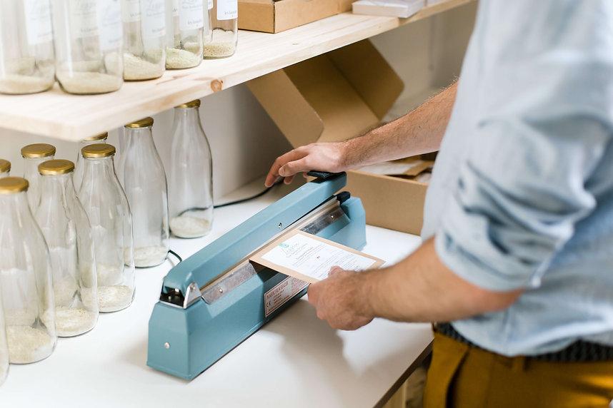 lessive naturelle zero plastique sachets compostables