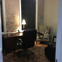 Jason's office