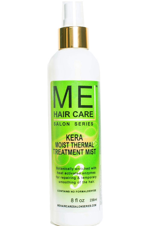 Kera Moist Thermal Treatment Mist Step 3