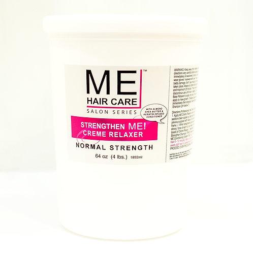 Strengthen ME! Normal Relaxer W/ Keratin