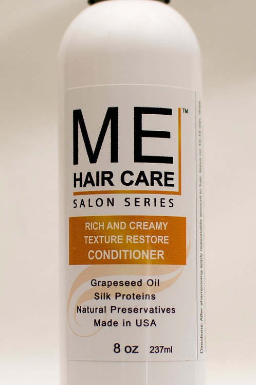 ME Rich & Creamy Texture Restore Conditioner