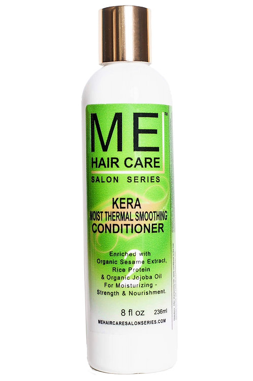 Kera Moist Thermal Smoothing Conditioner Step 2