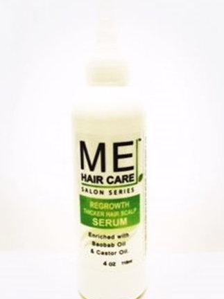 Re - Growth Thicker Hair Scalp Serum