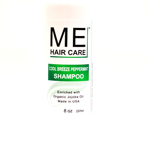 ME Cool Breeze Peppermint Shampoo