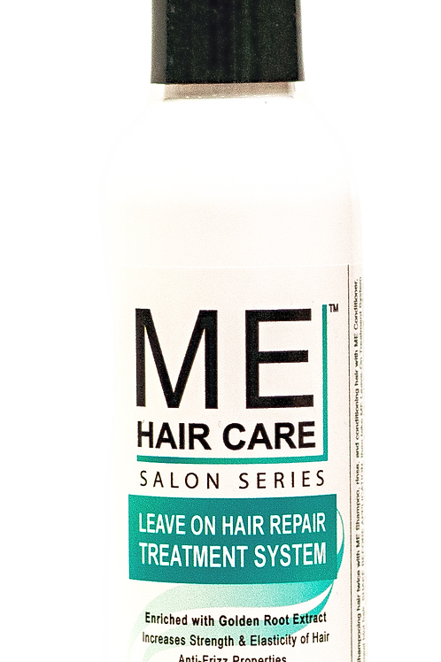 ME Leave On Hair Repair Treatment System