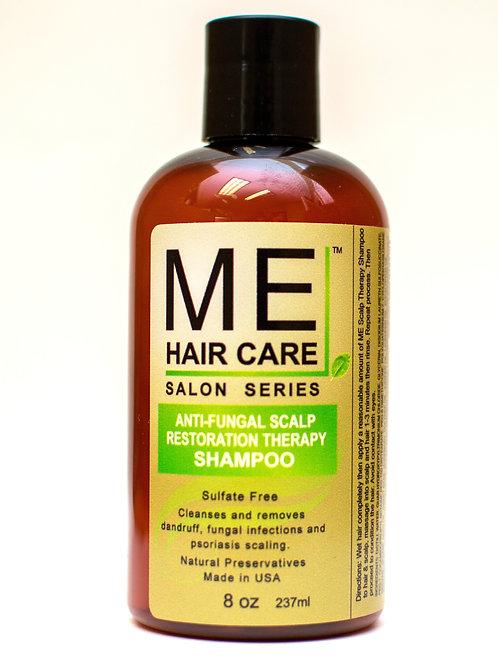 Anti Fungal Hair & Scalp Restoration Therapy Shampoo