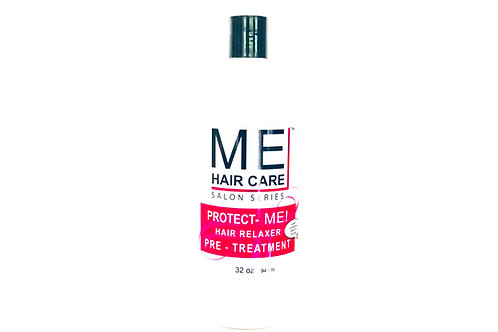 Protect ME Hair Relaxer Pre - Treatment