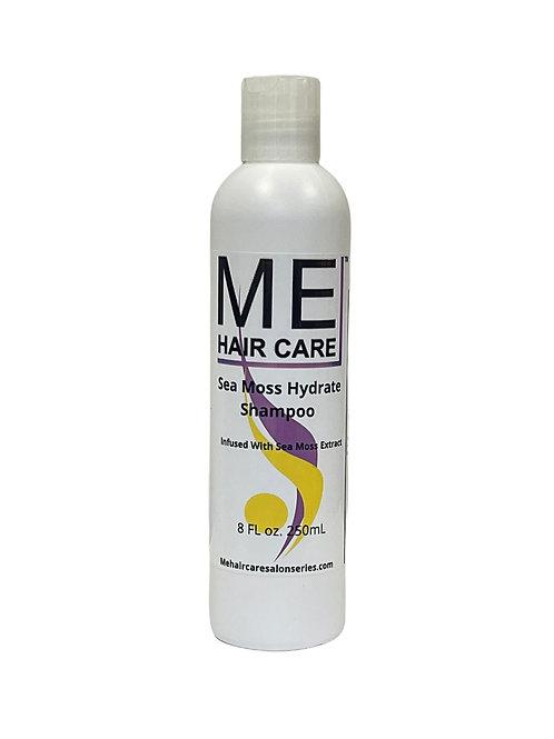 8oz. Sea Moss Hydrate Shampoo