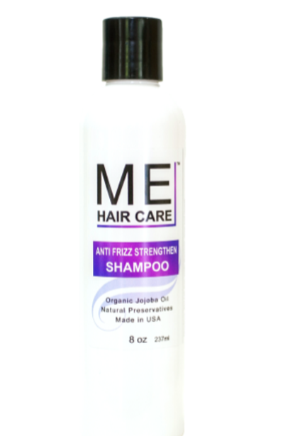 Me Anti Frizz Strengthen Shampoo