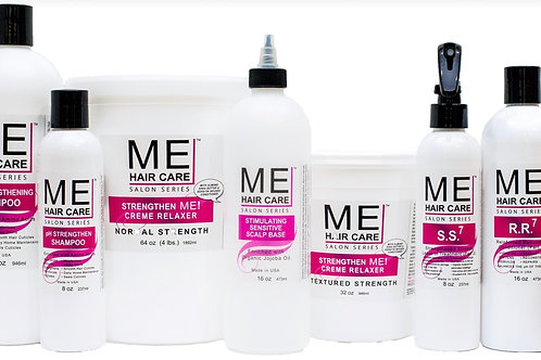 Normal Complete Relaxer System W/ Neutra Carbon Shampoo