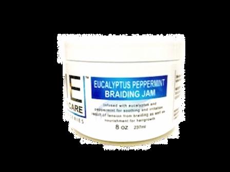 Eucalyptus Peppermint Braiding Jam