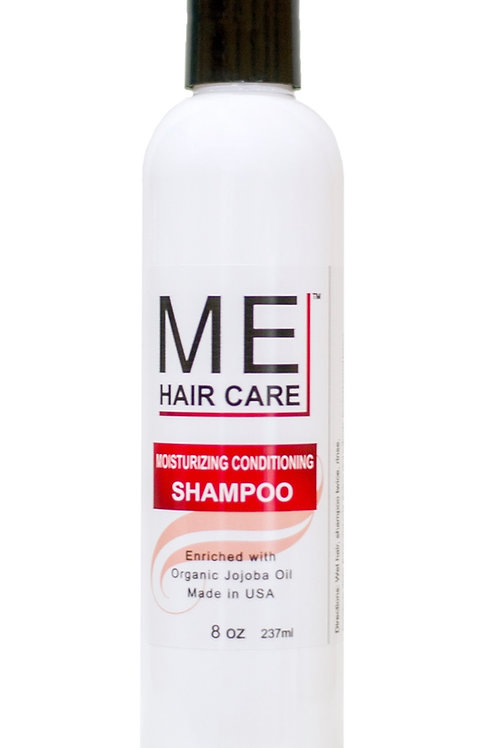 ME Moisturizing Conditioning Shampoo