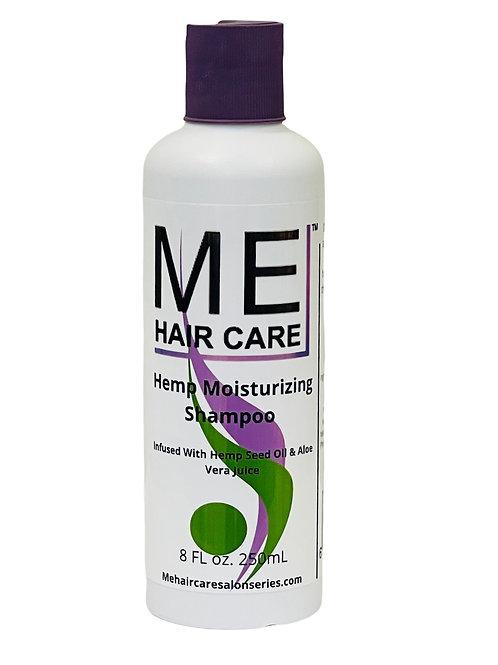 Hemp Moisturizing Shampoo w/Aloe Vera Juice