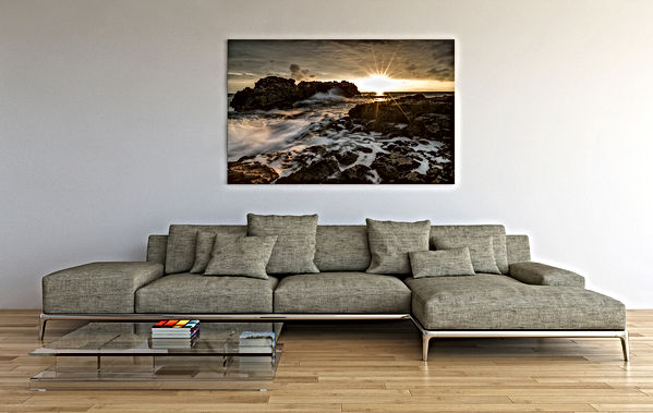 Exemple de Print Fine Art