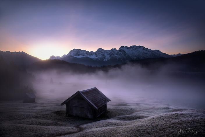 Alpi Di Bavaria