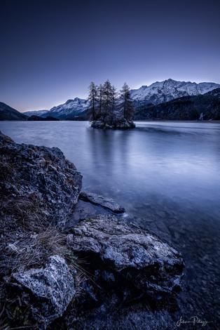 Sils Lake