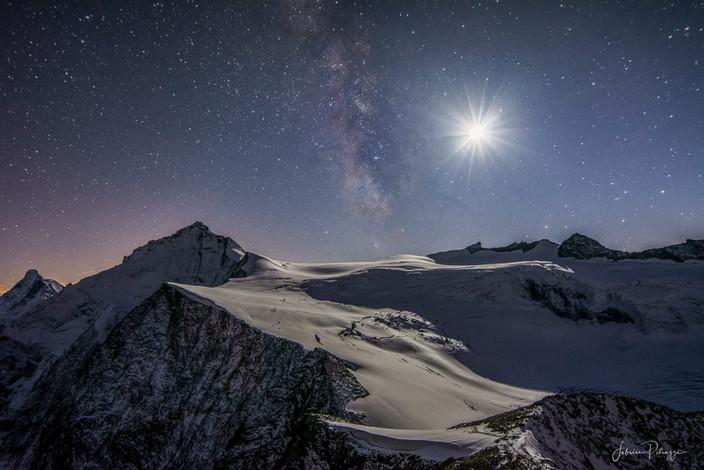 Milky Star