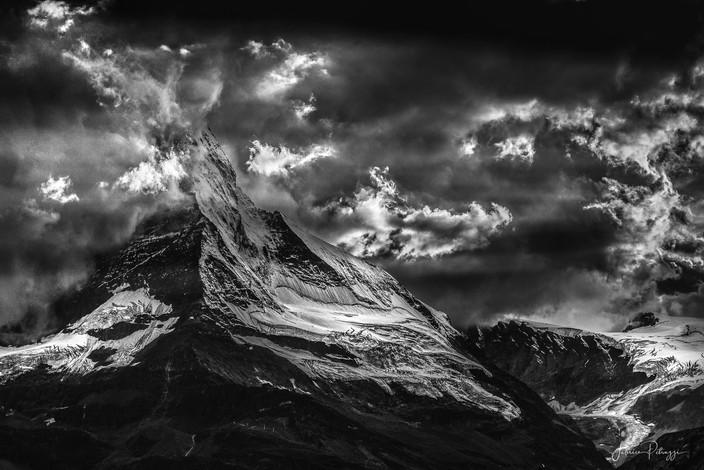 The Light doesn't Matterhorn