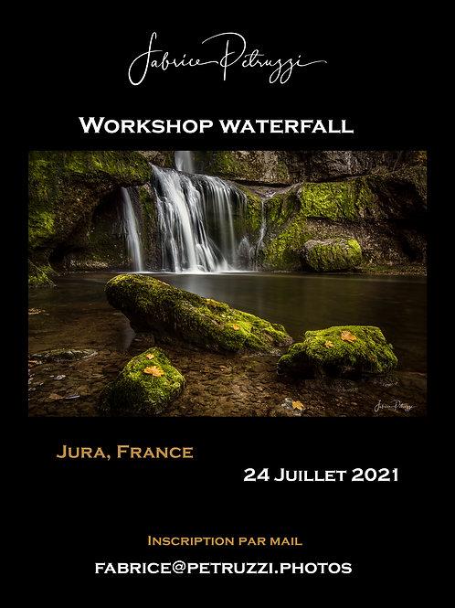 Workshop Cascade 24 Juillet 2021