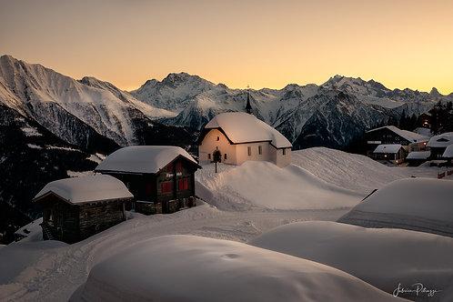 Swiss CHurch