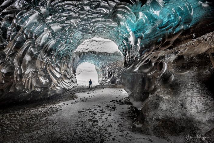 La Caverne de Glace