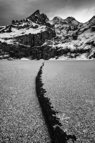 The Iced Line