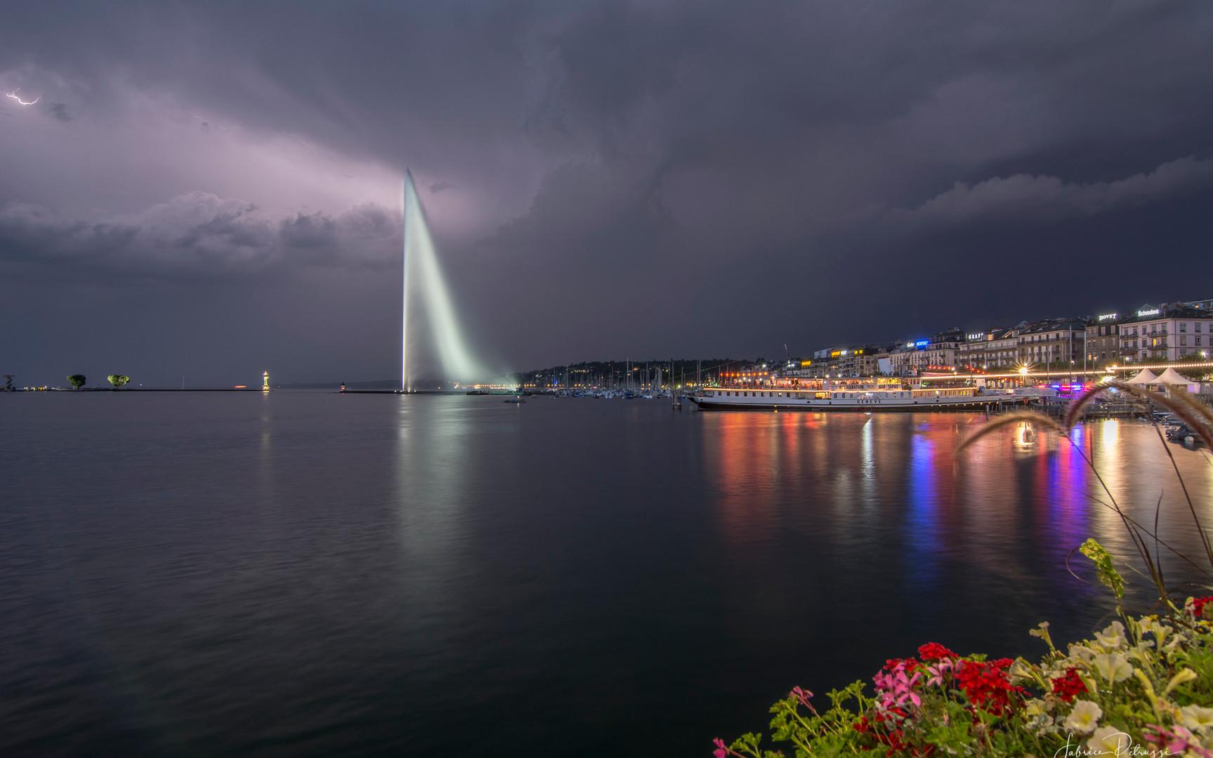 Geneva Storm