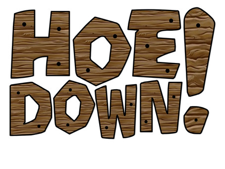 Hoedown and BBQ