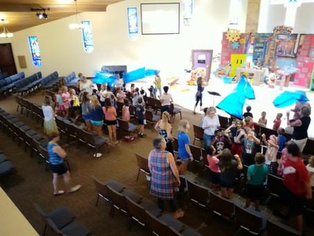 Parish Mission