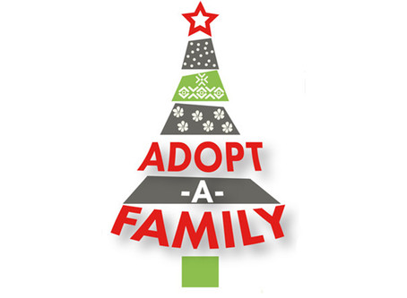 Holiday Adopt-a-Family