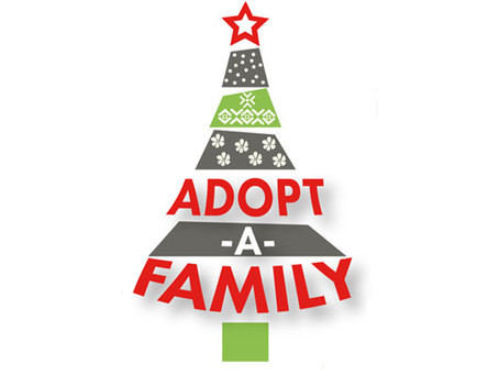 Holiday Adopt-a-Family 2020