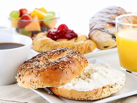 Easter Breakfast 8am-11am