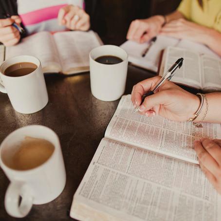 Women's Circle Bible Study