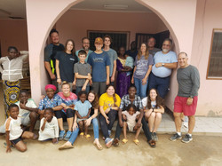 Cameroon Mission