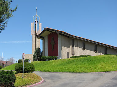 Photo of ILC church